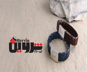 قیمت دستبند چرم اصل مردانه