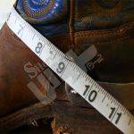واحد اندازه گیری چرم چیست