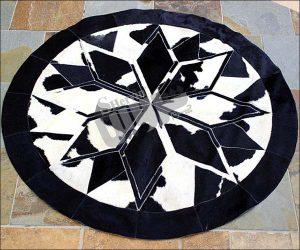 قالیچه چرم