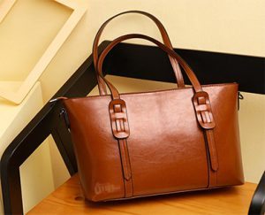 تولید انواع کیف چرم طبیعی